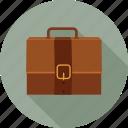 brief case, business icon