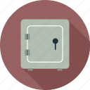 safe, secure icon