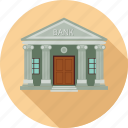 bank, loan icon
