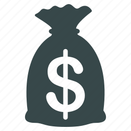 bag, bank, capital, cash, earnings, invest, investment icon