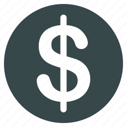 balance, coin, currency, dollar, finance, financial, funding icon