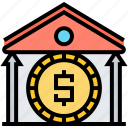 bank, profits, investment, financial, saving