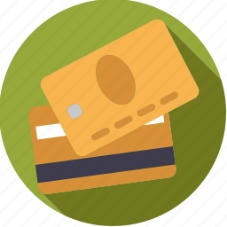 cards, credit, debt, finance, finantix, money, payment icon