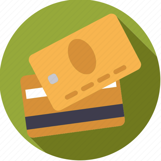 cards, credit, debt, finance, finantix, money, payment icon