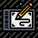 art, arts, graphic, paint, tablet