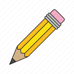 art, design, drawing, graphics, pencil, publishing, writing icon