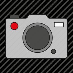 art, camera, design, graphics, photography, publishing icon