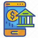 banking, business, finance, fintech, mobile, money, online