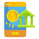 banking, business, finance, fintech, mobile, money, online