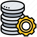 analytics, big, business, data, information icon