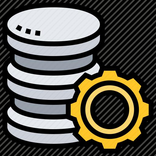 analytics, big, business, data, information icon