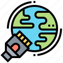 connection, internet, network, online, worldwide icon