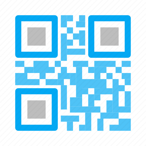 barcode, business, code, qr, qr code, scan, technology icon