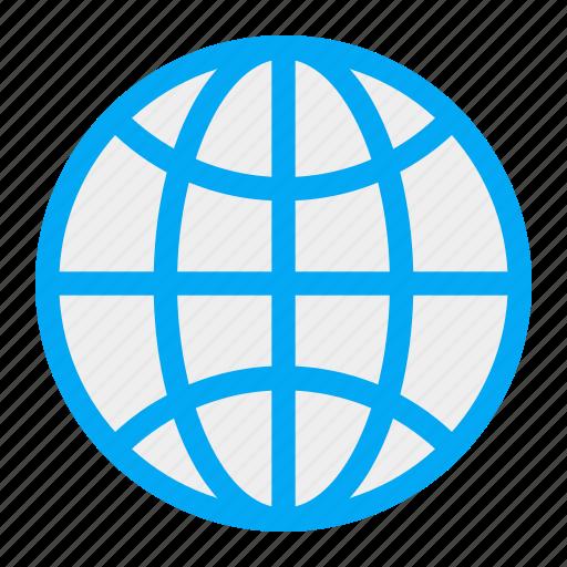 fintech, global, international, network, world, worldwide icon