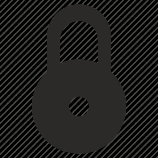 anti, lock, security, theft icon
