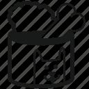 dog, dog bone, dog food, doggy bone, hunger, pet, purchase icon