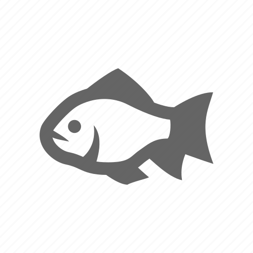 fish, fishing, lake, nature, outdoors, river, water icon