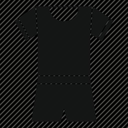 cloth, clothe, clothing, fashion, shirt, short, sport icon