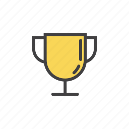 award, best, cup, premium, trophy, winner icon