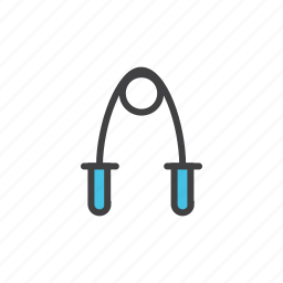 exercise, fit, gym, sport, tool, traning icon