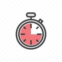 calendar, lap, stop, stopwatch, time icon