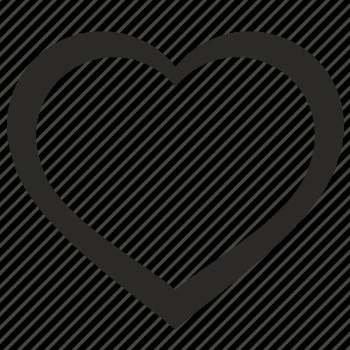 cardio, exercise, heart, sport icon