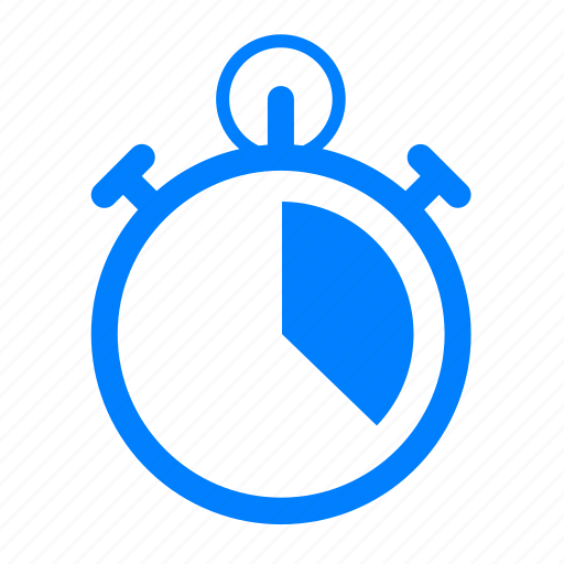 alarm, clock, exercise, fitness, sport, stopwatch, timer icon