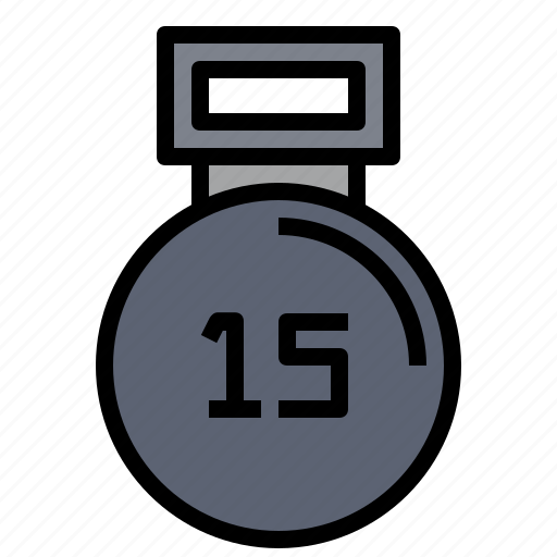 exercise, fitness, gym, sport, sports, weight, weightlifting icon