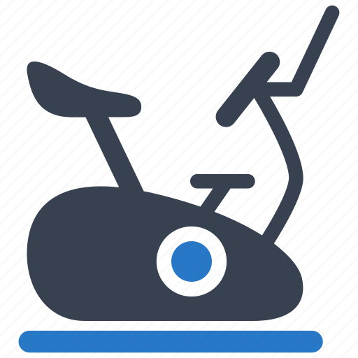 bike, spin, spinning icon