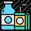 beverage, bottle, box, drink, refreshment