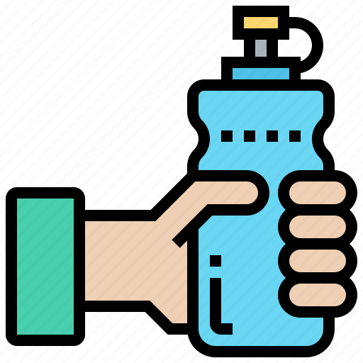 Bottle, drink, energy, power, refreshment icon - Download on Iconfinder