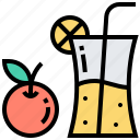 drink, fruit, juice, nutrient, refreshment
