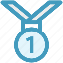 award, competition, first position, fitness, health, medal