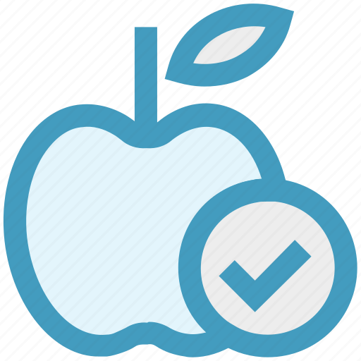 Apple, eating, fitness, fitness fruit, health, healthy food, healthy life icon - Download on Iconfinder