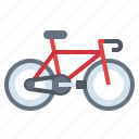 activity, bicycle, bike, fitness, ride icon
