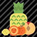 fitness, fruit, healthy, vitamin