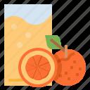 drink, healthy, juice, orange, organic