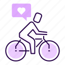 cycling, bicycle, bike, cycle, sport, fitness