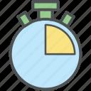 chronometer, clock, stopwatch, time keeper, timepiece, timer, watch