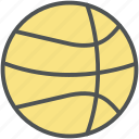 ball, basketball, game, sports, sports equipment
