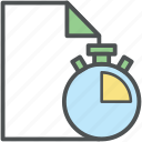 agenda, list, plan, reminder, schedule, tasks, timetable, to do list icon