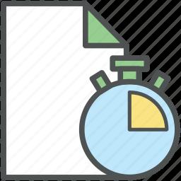 agenda, list, plan, reminder, schedule, tasks, timetable, to do list icon