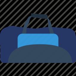 bag, carry, design, fitness, gym, sport icon