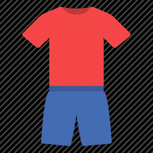 cloth, design, fitness, gym, sport, uniform icon