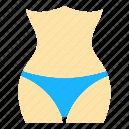 design, fitness, gym, sport, waist, woman icon