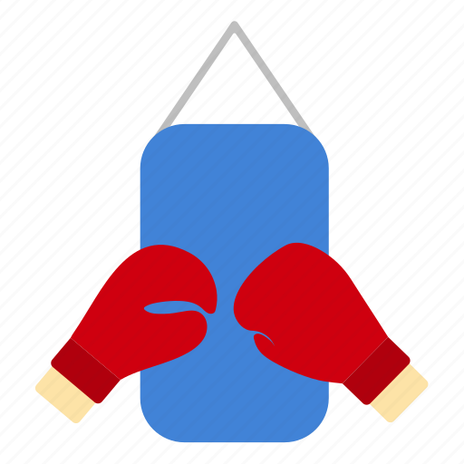 boxing, design, fitness, gloves, gym, sport icon