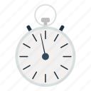 design, fitness, gym, sport, stopwatch, timer icon