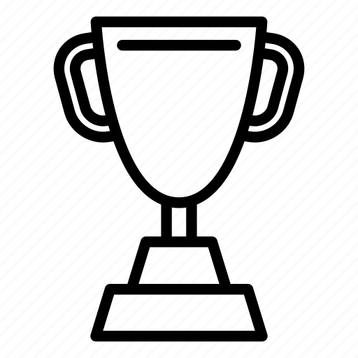 award, competition, fitness, gym, trophy icon