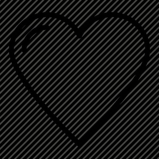 cardio, fitness, gym, health, heart icon
