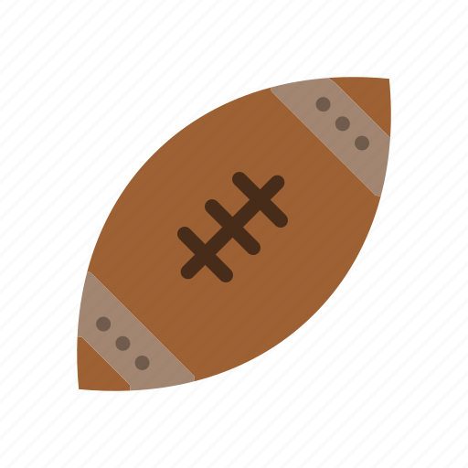 american, ball, football, nfl, rugby icon